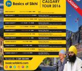 Basics of Sikhi Tour