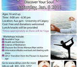 Beyond The Surface - Discover Your Soul Workshop