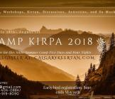 Camp Kirpa 2018