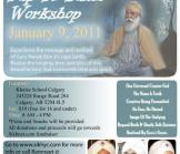 Jap Ji Sahib Workshop