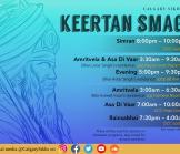 November Keertan Samagam 2018