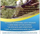 Khalsa Camp BC August 14 - 19