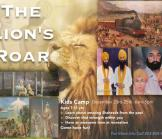 The Lion's Roar Dec 2013