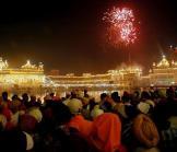 Bandi Chor Divas/Diwali Fireworks