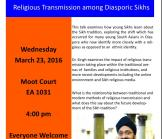 Jasjit Singh-Research with Sikh Youth