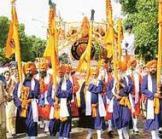 Annual Nagar Kirtan