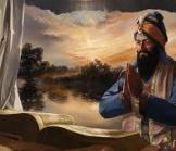 Shabad Chowki in Honour of Guru Granth Sahib Ji's Prakash