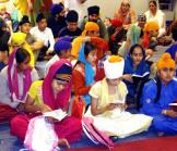 Kid's Gurmat Camp-Focusing on the Life of Guru Amardas Ji and Seva