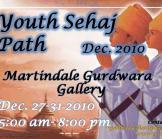 Youth Sehaj Path